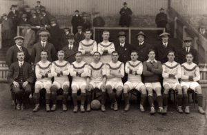 Nottingham Forest 1914/15