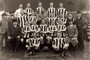 Notts County 1914/15