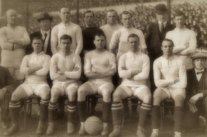 Oldham Athletic 1914/15