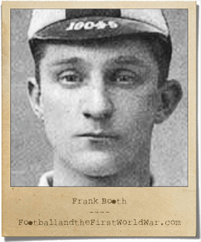 Frank Booth Photograph