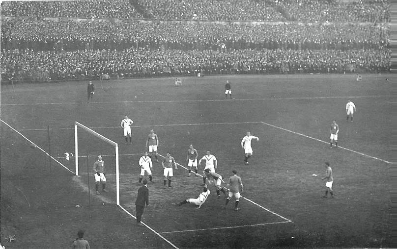 1909 FA Cup Final