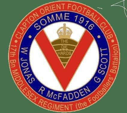 Orient Somme Memorial Fund logo