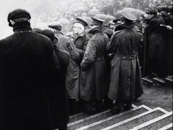 The 1915 FA Cup Final