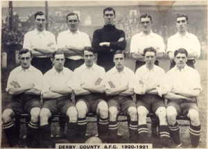 Derby County 1920/21