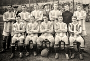 Grimsby Town 1914/15