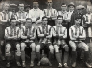 Leicester City 1919/2-