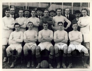 Manchester City 1914/15