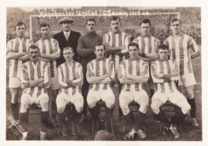 Manchester United 1913/14 2