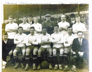 Preston North End 1914/15