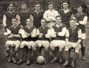 West Ham United 1919/20