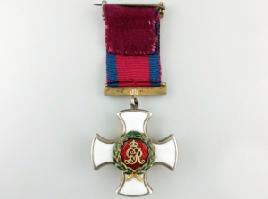 The Distinguished Service Order