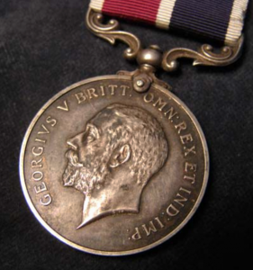 The Meritorious Service Medal (Royal Air Force)
