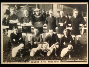Dundee 1920/21