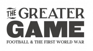 The Greater Game