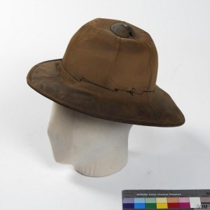 Tropical Helmet, Wolseley Pattern