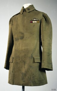 Service Jacket (Maternity Pattern), Captain, Royal Flying Corps