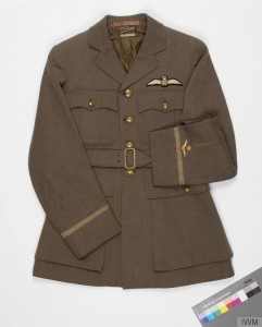 Officer 1918 Pattern Royal Air Force Service Jacket
