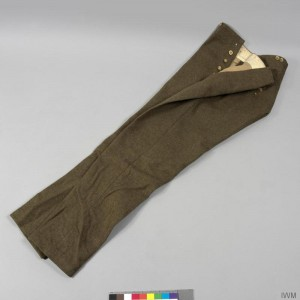 Other Ranks 1902 Pattern Service Trousers