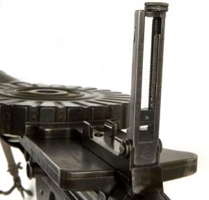 Lewis Gun Model 1914